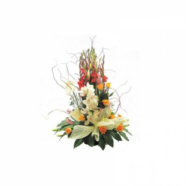 Centro de flor - Toledo